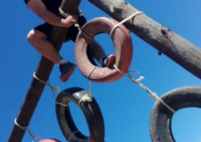 roggeland obstacle course paarl